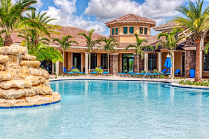 Return to the K.Hovnanian's® Four Seasons at Parkland Feature Page