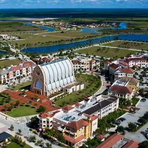 Read more about Ave Maria, FL Private Community