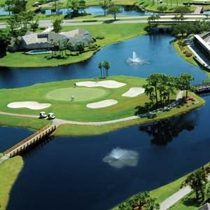 Return to the Mariner Sands Country Club Feature Page