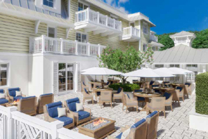 Return to the Residence Club at Ocean Reef Club Feature Page