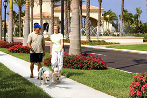 Return to the Sun City Hilton Head by Del Webb Feature Page