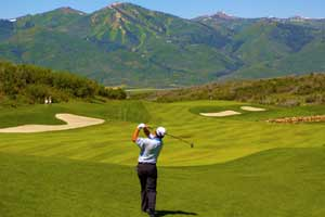 Talisker Club is a luxury golf course and ski resort community in Park City, Utah. See photos and get info on homes for sale.