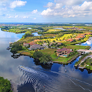 Return to the The Islands on the Manatee River Feature Page