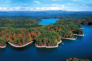 Return to the The Reserve at Lake Keowee Feature Page