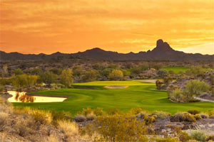 Return to the Trilogy® at Wickenburg Ranch Feature Page