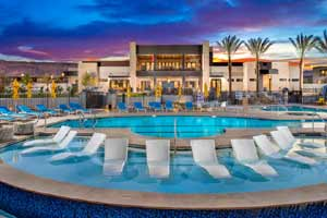 Return to the Trilogy® in Summerlin® Feature Page