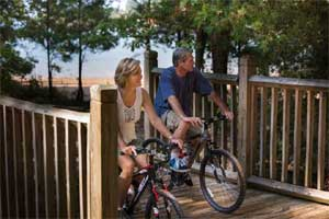 Return to the Trilogy® Lake Norman Feature Page