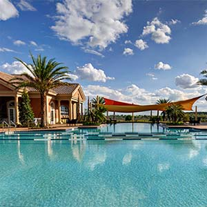 ... Trilogy Orlando is a popular 55+ active adult community where residents ...