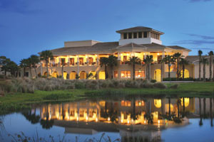 Return to the Venetian Golf & River Club Feature Page