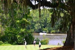 Return to the Wachesaw Plantation Club Feature Page
