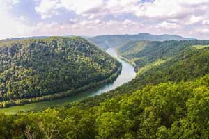Read more about Fayetteville, WV Private Community