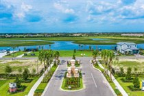Worthington is a gated new home community in Sarasota, Florida. See photos and get info on homes for sale.