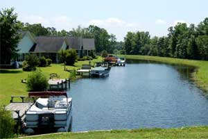 Read more about Manning, SC Private Community