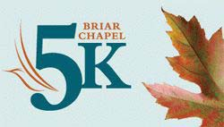 Read More About Briar Chapel