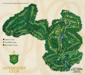 Read More About Governors Club