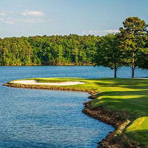 Read More About Reynolds Lake Oconee