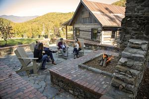 Read More About Balsam Mountain Preserve