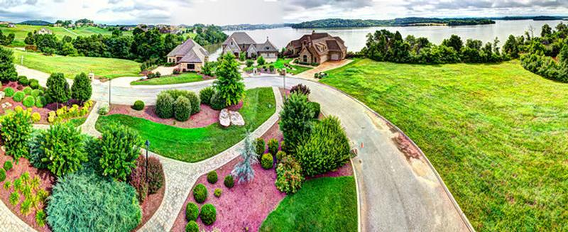 Read more about Golf Course Homesites