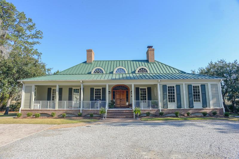 Return to the Brays Island Plantation Property Page