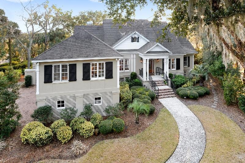 Return to the Colleton River Club Property Page