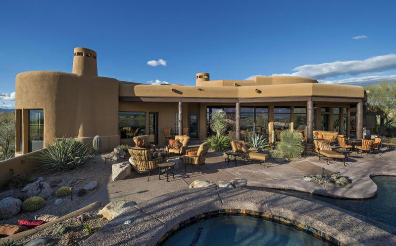 Return to the Desert Mountain Property Page