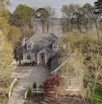 Read more about this Williamsburg, Virginia real estate - PCR #14151 at Governor's Land at Two Rivers