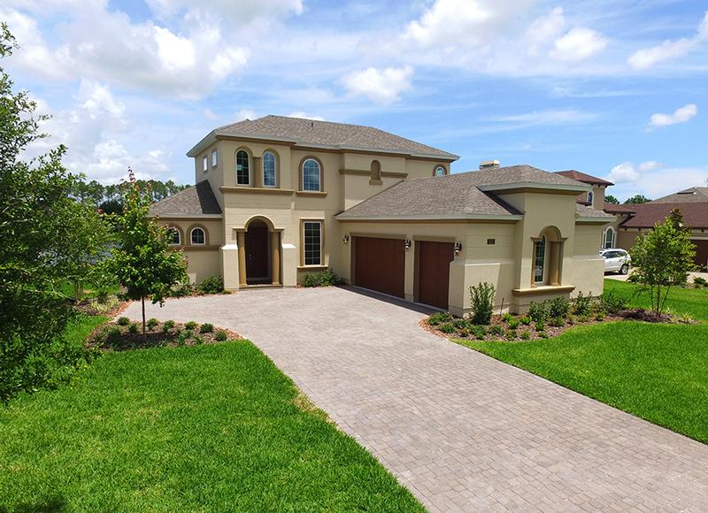 Return to the Magnolia Preserve at Julington Creek Property Page