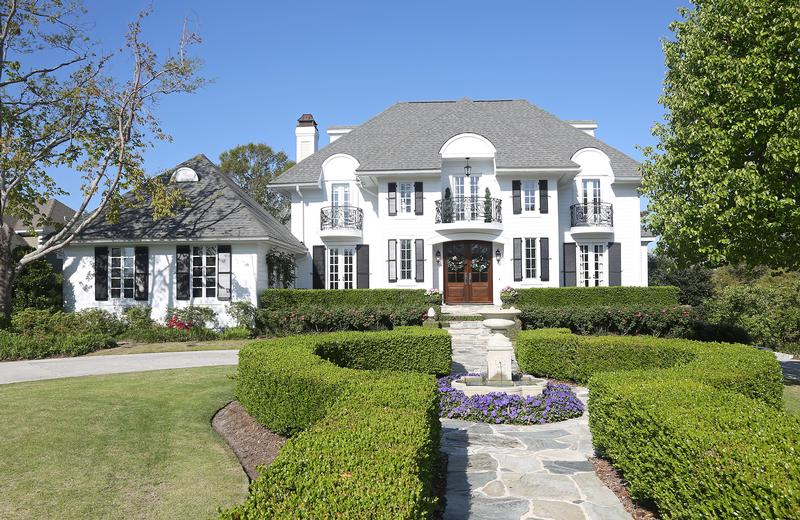 North Carolina Million Dollar Homes For Sale