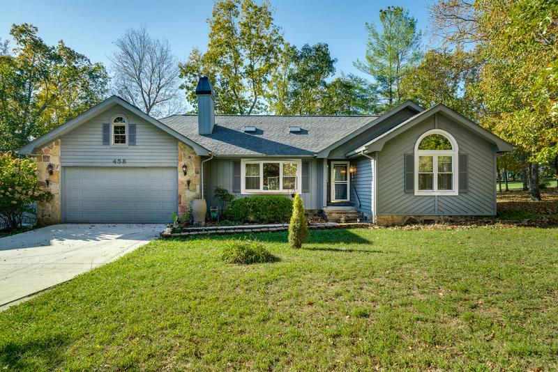 Read more about 458 Lakeview Dr., Fairfield Glade, TN