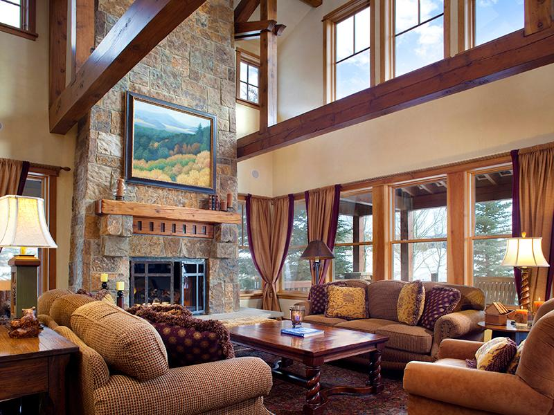 Return to the The Porches of Steamboat Property Page