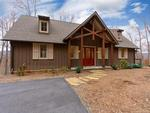 Read more about this Tuckasegee, North Carolina real estate - PCR #15395 at Bear Lake Reserve