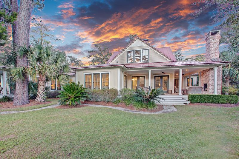 Return to the Palmetto Bluff Property Page