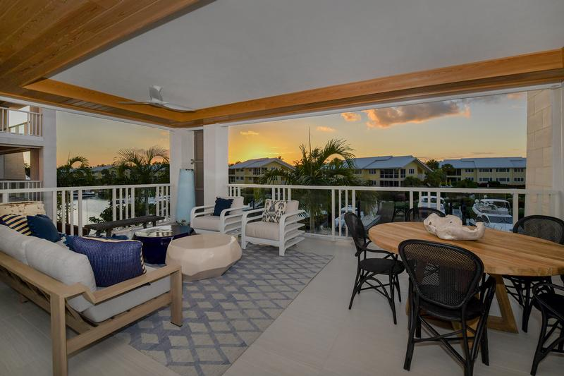 Return to the Ocean Reef Club Property Page