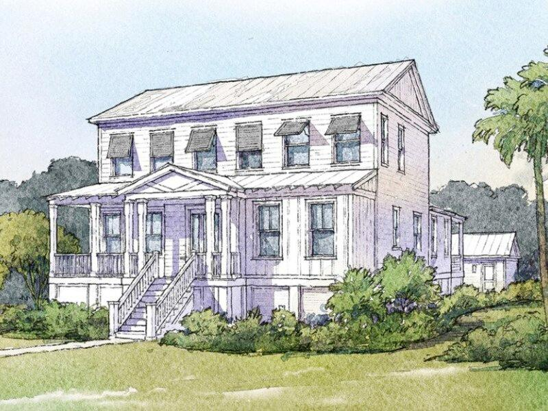 Return to the Kiawah River Property Page