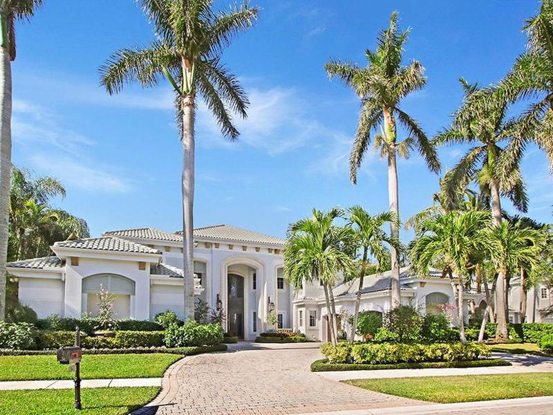 Return to the BallenIsles Country Club Property Page