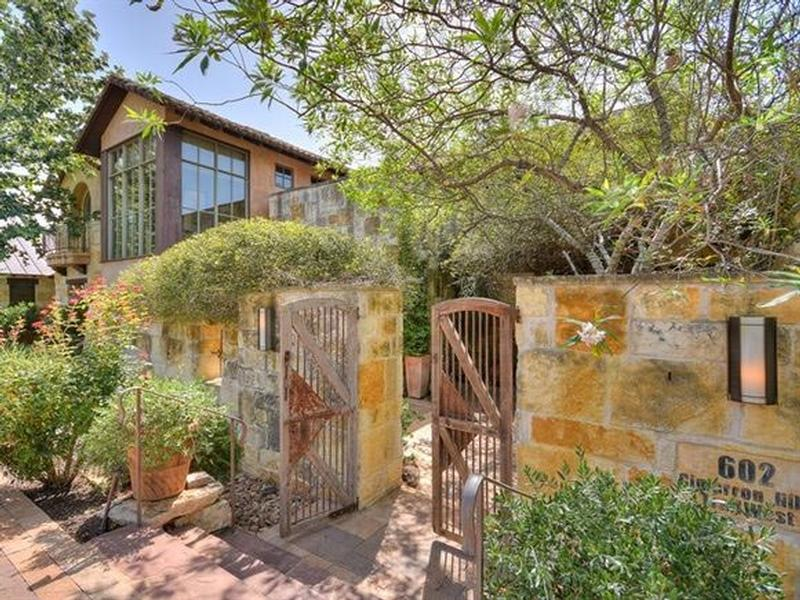Return to the Cimarron Hills Property Page