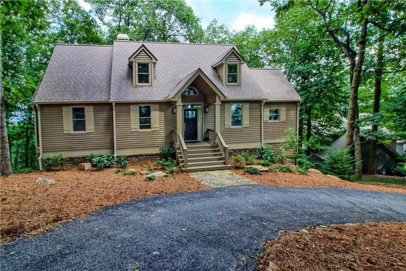 Read more about 411 Sanderlin Mountain Drive S