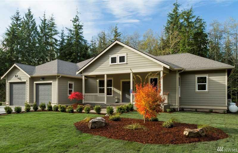 Return to the Port Ludlow Property Page