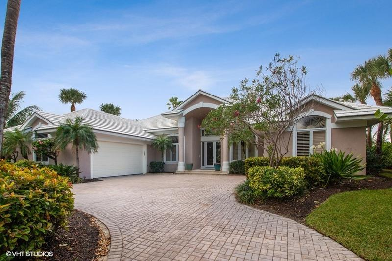 Return to the Sailfish Point Property Page