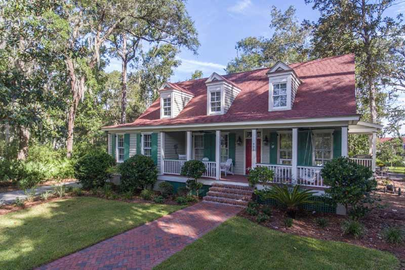 Return to the Islands of Beaufort Property Page