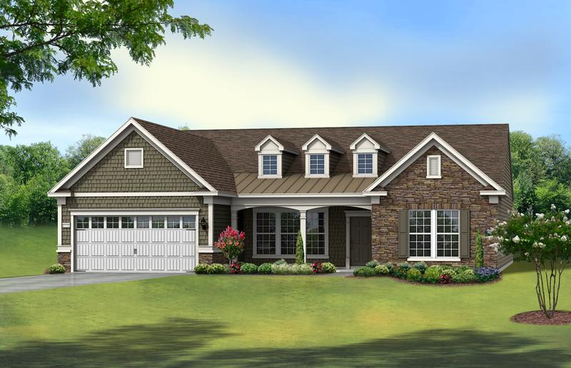 Return to the Carolina Arbors by Del Webb Property Page