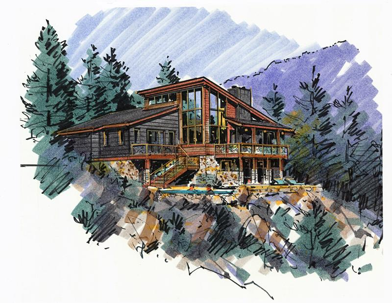 Return to the Glacier Club Property Page