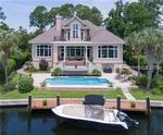 Read more about this Hilton Head Island, South Carolina real estate - PCR #14960 at Wexford Plantation