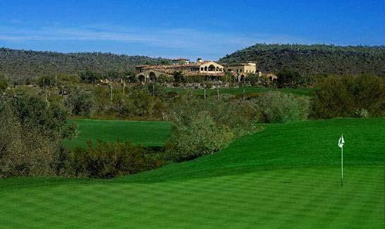 Arizona Gated Communities Guide To Arizona Gated Golf