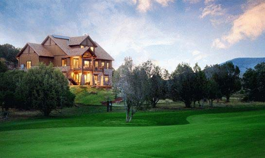 Mountain Villas at Red Ledges