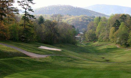 Owners in The Coves are entitled to play the Coves Country Golf Club for cart fees only.