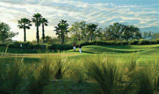 River Strand Golf Amp Country Club Gated Community In