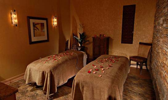 Full-Service Alvea Spa at Trilogy at Vistancia