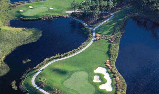 Pelican Preserve 55 Retirement Golf Community In Fort