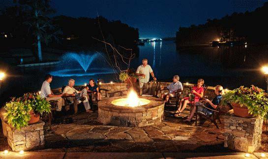 Reynolds Plantation Gated Golf Community On Lake Oconee Ga